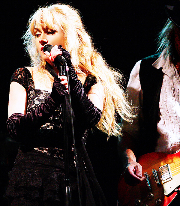 Fleetwood Nicks